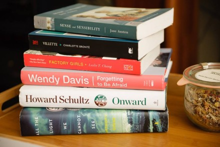 The Healthful Model Summer Reading