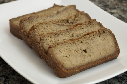 Banana Bread With a Healthy Twist