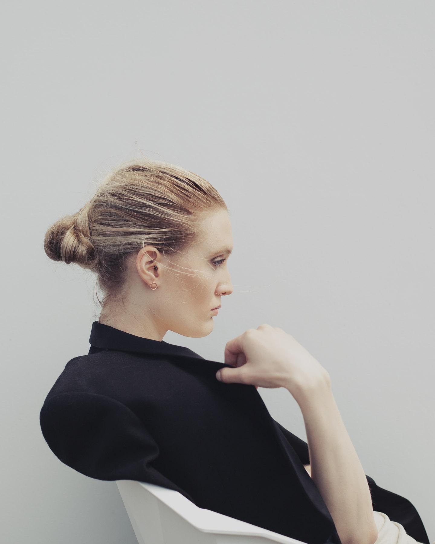 Hannah Larson - The Healthful Model
