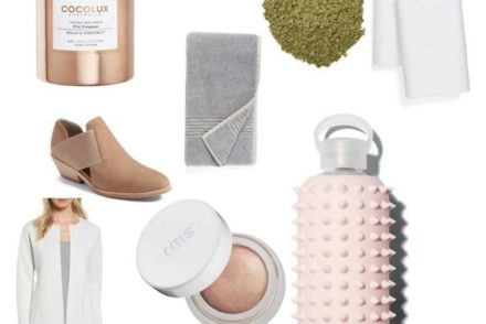 Healthy and Sustainable Picks from the Nordstrom Anniversary Sale