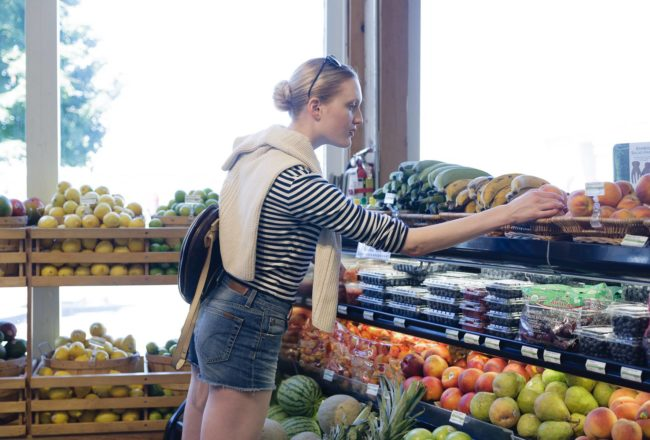 HOW TO MAKE HEALTHY LIVING MORE AFFORDABLE