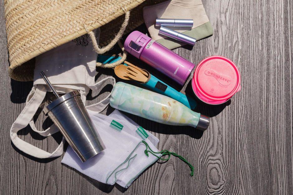 Everyday Zero-Waste Essentials